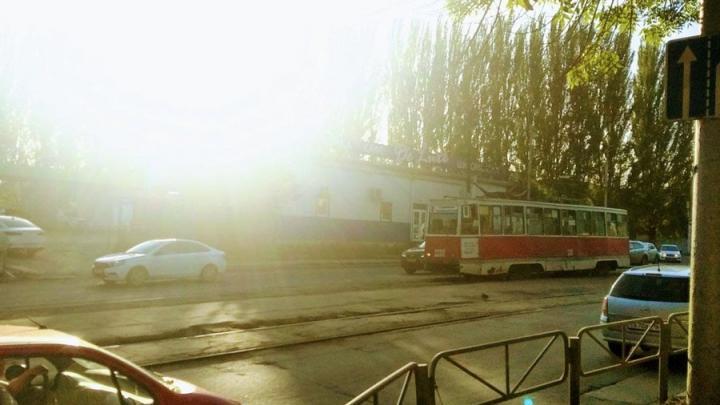 Аномальная жара в Саратовской области закончится через два дня