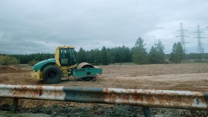 В Пугачевском районе отремонтируют 246 километров дорог