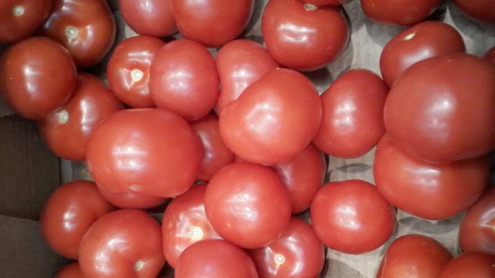 Саратовские магазины продают помидоры по 428 рублей за килограмм