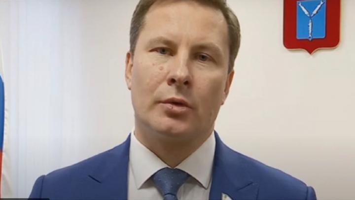 Радаев уволил министра финансов Саратовской области