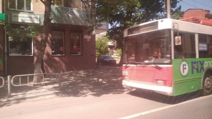 Троллейбусы четырех маршрутов не ходят в Саратове