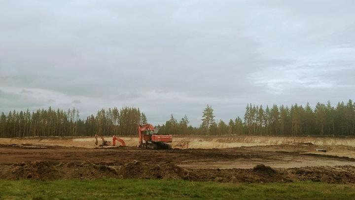 Около Озинок полтора года будут ремонтировать 15 километров трассы
