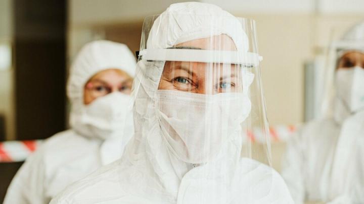 В Саратовской области 115 человек заразились коронавирусом