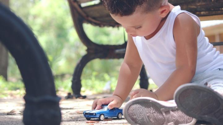 23 ребенка пострадали в ДТП в Саратове с начала года