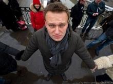 Суд над Навальным принес негатив на биржи