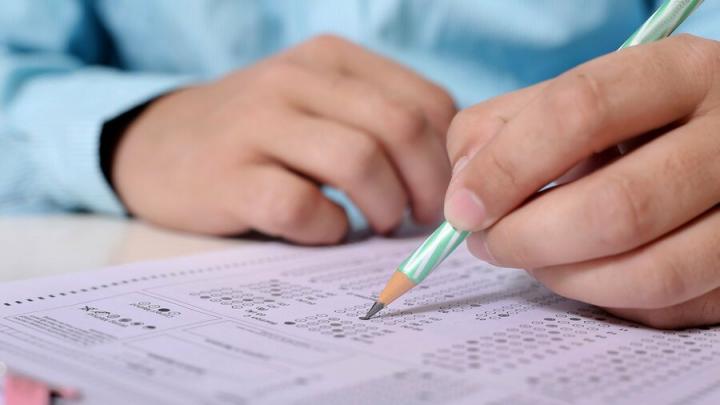 Девятиклассники Саратовской области сдают итоговые экзамены