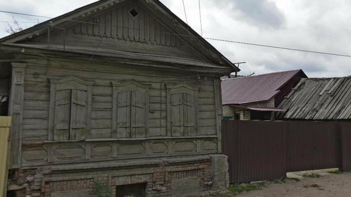Мэрия ищет подрядчика на снос домов в Волжском районе Саратова