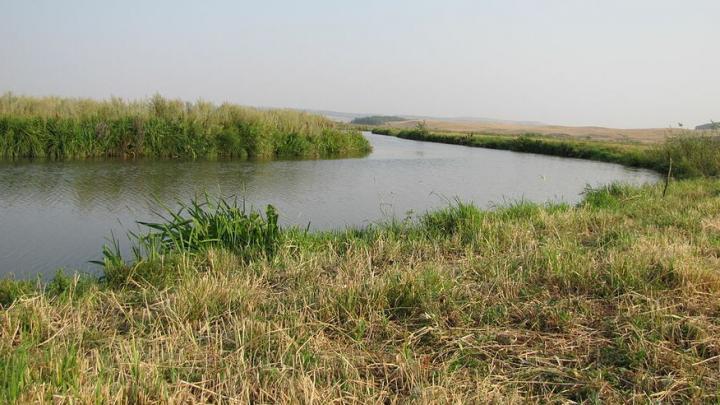 В июне начинается капремонт моста через реку Большой Узень в Саратовской области
