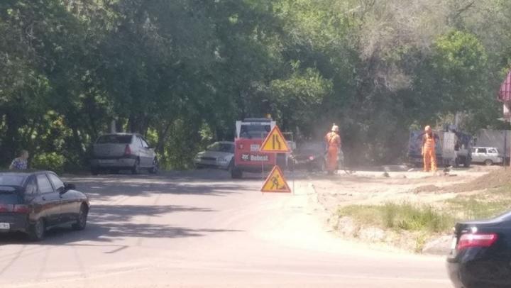 Содержание дорог в Турковском районе обойдется области в 39 миллионов рублей