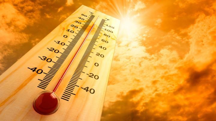 Саратовцев предупредили о неприятностях из-за жары