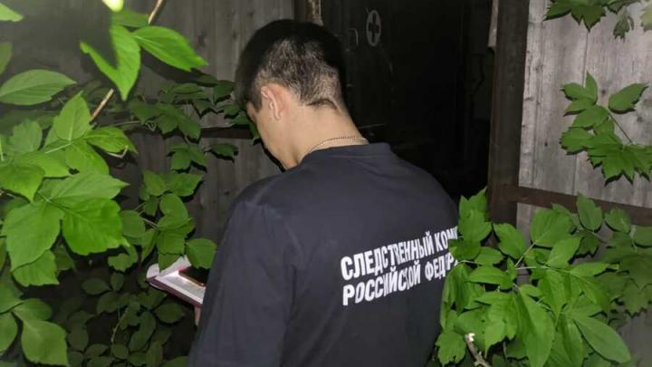 11-летний мальчик был насмерть завален кирпичами в Татищево