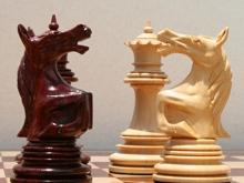 В городском парке пройдет шахматный турнир
