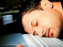 Больше половины работников области продолжают трудиться во сне