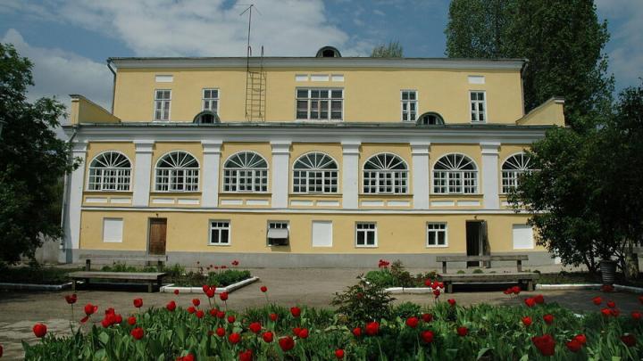 Музей Федина в Саратове закрывается на ремонт до декабря