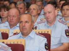 За полгода в полицию области поступило 183 647 заявлений