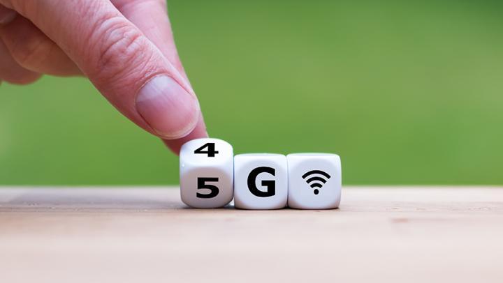 МегаФон создал самую широкую тестовую зону 5G в России