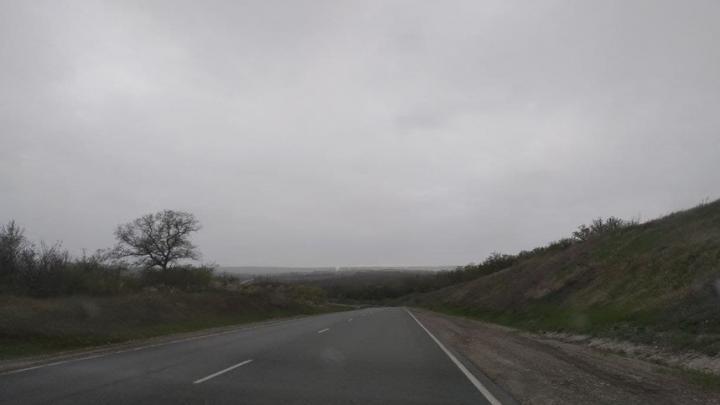 В аварии на саратовской трассе погиб водитель «четверки»