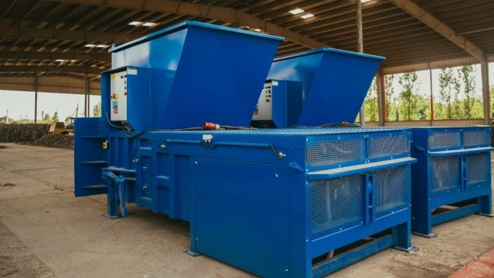 «Ситиматик» устанавливает новое оборудование на сортировочном комплексе в Энгельсе