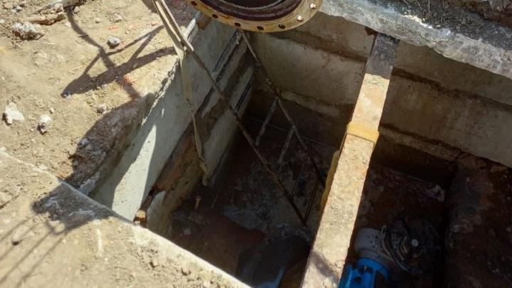 В двух поселках Саратова отключат холодную воду