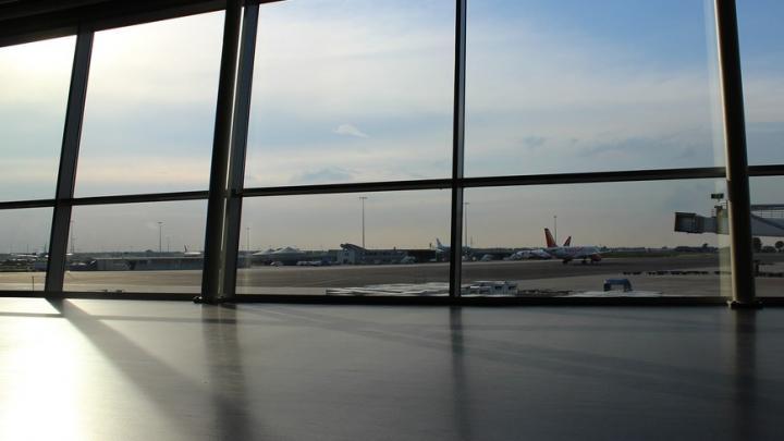 Сибирский институт авиации просит место в аэропорту «Гагарин» за миллион
