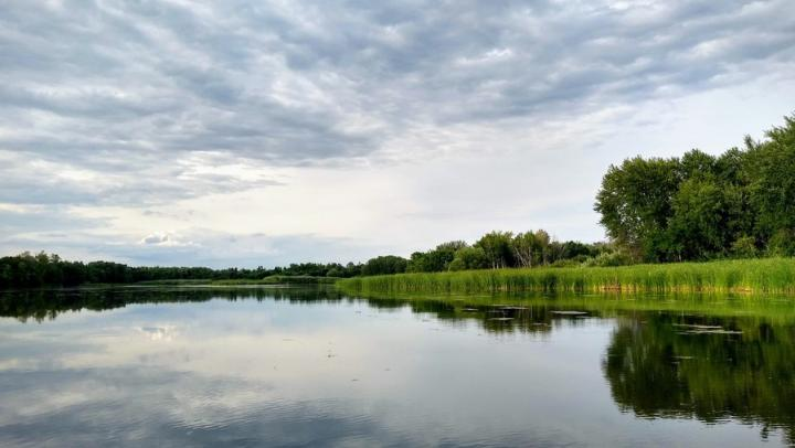 В Саратовской области постепенно завершается нерестовый запрет