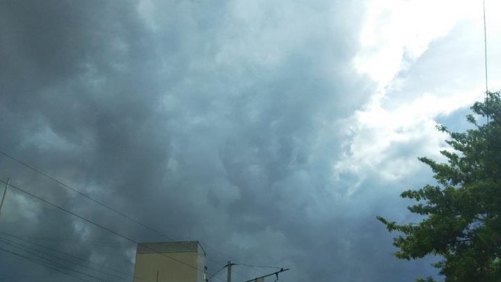 Дождь весь день ожидается в Саратове