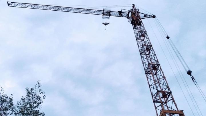 Саратовские строители считают высокие налоги главной проблемой в своей работе