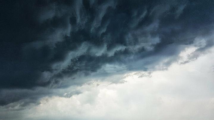 Ухудшение погодных условий ожидается в Саратове