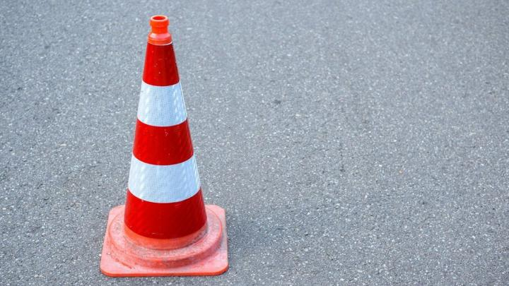 В Калининске до конца октября отремонтируют улицу Ленина