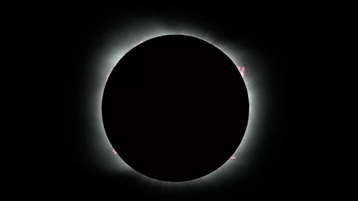 Солнечное затмение смогут увидеть завтра саратовцы