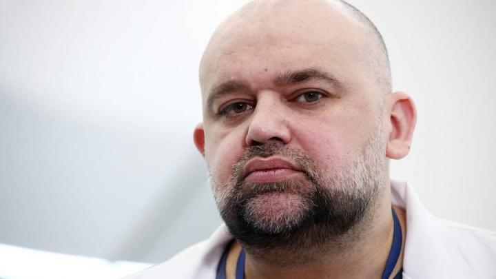 Главный врач Коммунарки: лечение коронавируса усложнилось из-за мутаций