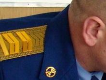 Сержант полиции осужден за служебный подлог