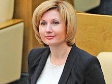 Одним из авторов закона о незаконных абортах оказалась Баталина