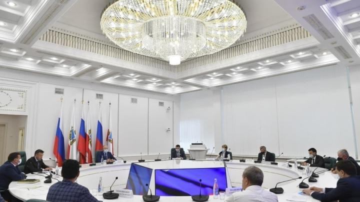 Валерий Радаев: Непривитых жителей региона ждут подомовые обходы медиков