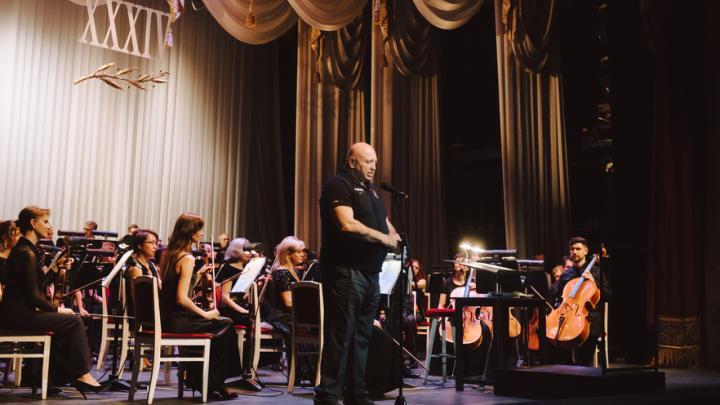 Руководитель саратовского театра оперы и балета поблагодарил «Марию» за поддержку Собиновского фестиваля