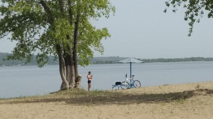 Восемь мест отдыха в Саратовской области готовы к пляжному сезону