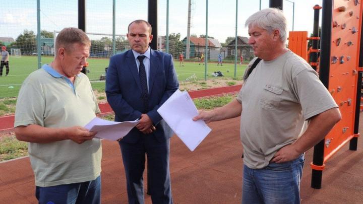 В Балаково и Пугачеве начинается благоустройство объектов, важных для жителей