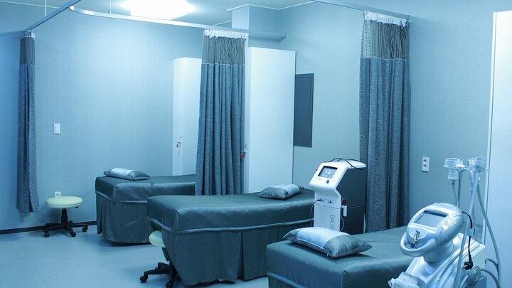 Дополнительно 130 ковидных коек развернут в госпиталях Саратовской области