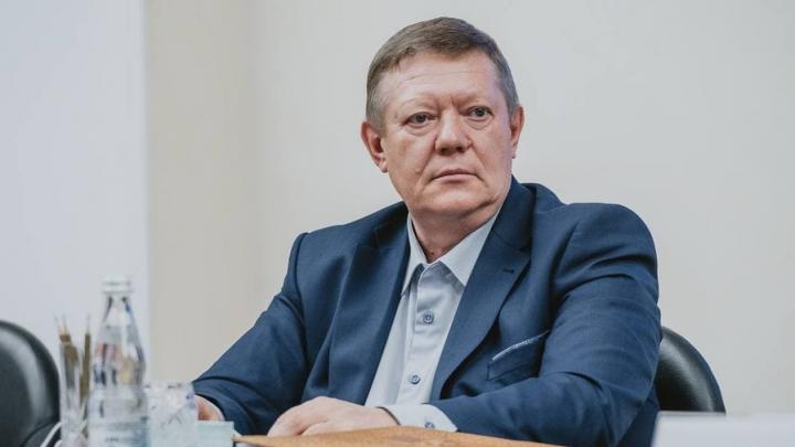 Панков: Растёт запрос на диалог общества и власти, повышается эффективность работы депутатов