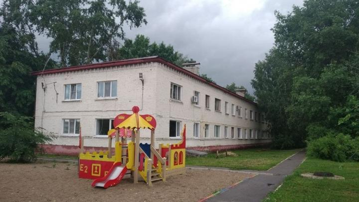 Из-за коронавируса в Саратове закрыт один детский сад