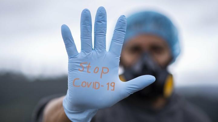 «Вектор» завершит испытания вакцины от коронавируса в конце июля
