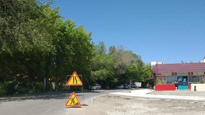 В Саратове отремонтируют еще 14 улиц