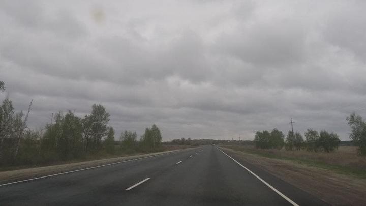 57-летний водитель Peugeot скрылся после наезда на женщину в Вольске