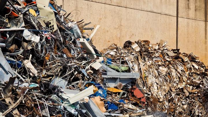 Саратовское предприятие наказали за неутилизированные отходы