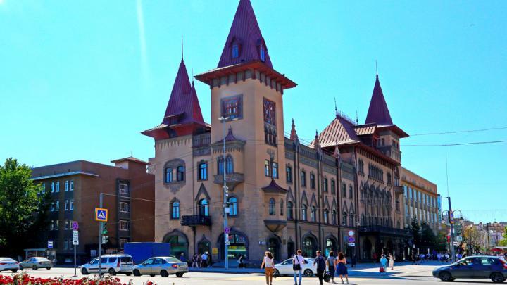 В Саратовской консерватории начинается капитальный ремонт