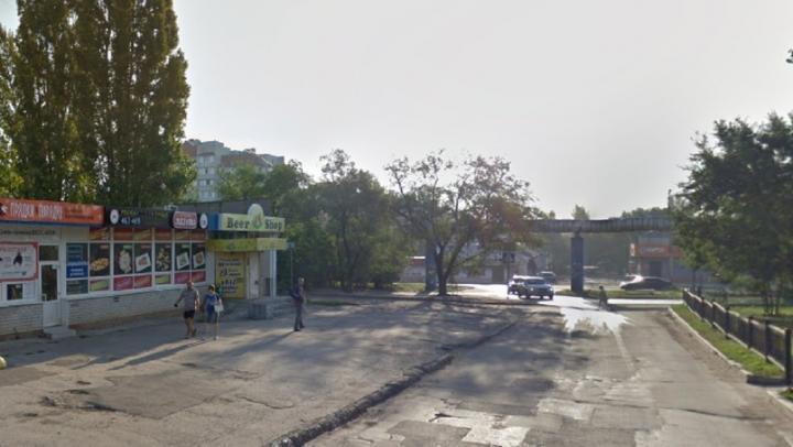 В Ленинском районе три дома остались без воды до полуночи