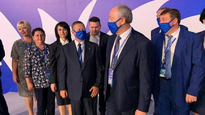 Панков: Соблюдение социальных гарантий останется главным для ЕР и в дальнейшем