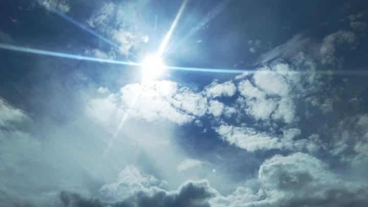 В Саратове малооблачно и до +33 градусов