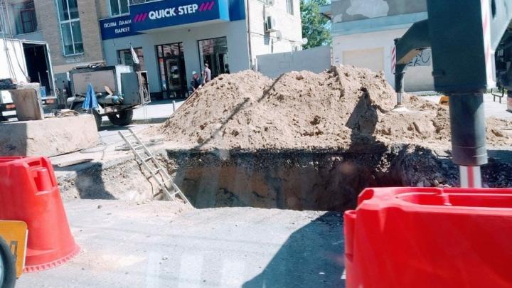 Еще 170 миллионов рублей выделено на ремонт дорог в Саратове
