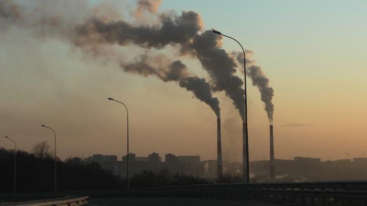 Выбросы саратовских предприятий выросли за коронавирусный год на шесть тысяч тонн